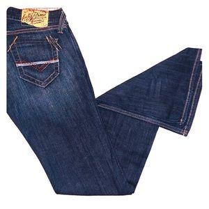 Meggie Blythe Lucky Brand Jeans